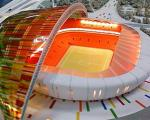 В Волгограде началось строительство стадиона к ЧМ-2018