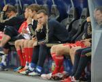 «Вторая корзина для сборной России – это не очень хорошо»