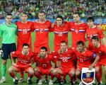 Дик Адвокат огласил состав сборной России