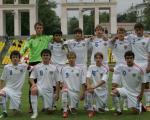 Юношеская сборная России не пробилась в финал турнира в Минске