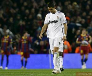Вынесли. Отчёт о матче «Барселона» - «Реал»