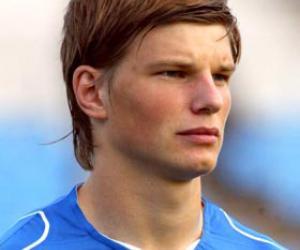 Андрей Аршавин: «Сейчас сборная играет не очень хорошо»