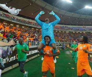 Финал КАН-2015: Прощай, Африка!