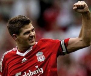 Джеррард приносит Ливерпулю победу
