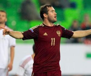 Александр Кержаков: Чувствую в себе силы помочь сборной России