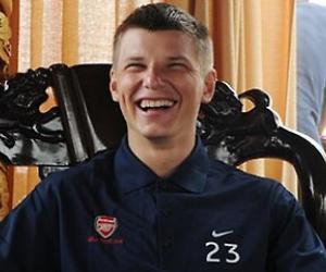 Андрей Аршавин: В «Реал» не перейду ни за какие деньги