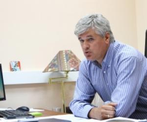 Дмитрий Баранник: «Казанская Универсиада перевернет менталитет россиян в отношен