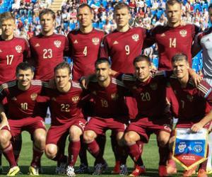 Окончательный состав сборной России на Чемпионат Мира 2014