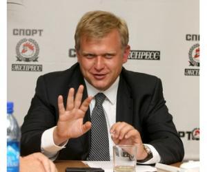 Сергей Капков: «Развитие футбола уперлось в наличии коррупции на всех уровнях –