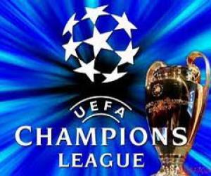 Матчи плей-офф лиги чемпионов