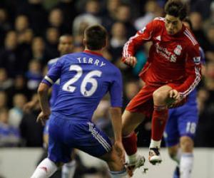 Красный Come back. Отчёт о матче «Ливерпуль» (Ливерпуль) – «Челси» (Лондон)