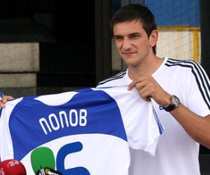 Горан Попов: «Никогда не стану болеть за Словакию. Пусть Россия на Евро выходит!