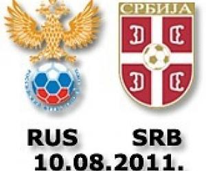Стал известен состав сборной Сербии на матч с Россией